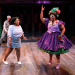 The Wiz Eases on Down the Road