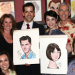An American in Paris Stars Robert Fairchild and Leanne Cope Receive Sardi's Portraits