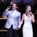 "Kelli O'Hara and Matthew Morrison Get Romantic as They Sing ""Baby, It's Cold Outside"""