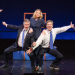 NYMF 2014: Clinton; Der Gelbe Stern; The Snow Queen