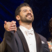 Tony Yazbeck Takes His First Bow in Broadway's Finding Neverland