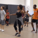 Watch Audra McDonald Dust Off Her Tap Shoes in Rehearsal for Shuffle Along