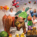 The Very Hungry Caterpillar Show Extends Off-Broadway