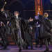 The Hogwarts Express Stops on Broadway as Harry Potter Opens