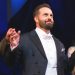 Alfie Boe Takes His First Bow as J.M. Barrie in Broadway's Finding Neverland