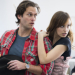 Join Steven Pasquale and Leslie Kritzer in Rehearsal for The Robber Bridegroom