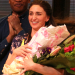 Opening Up! Sara Bareilles Takes Her First Bow in Broadway's Waitress