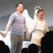 Debra Messing, Scott Wolf, and More Celebrate Heavenly Opening Night With Sean Hayes