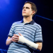 See Taylor Trensch as Evan Hansen in New Production Photos