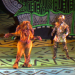 Watch Footage From The Wiz at the Muny
