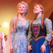 Tony Awards Deem Patti Murin and Cassie Levy Leading Ladies of Frozen