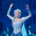 """Frozen Releases New """"Let it Go"""" Video Featuring Caissie Levy"""