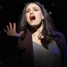 "Idina Menzel Premieres ""Always Starting Over"" Music Video From If/Then"