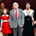 Broadway Marquees Will Dim for Thomas Meehan