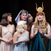 Charles Busch Takes on Cleopatra in His Latest Stage Appearance
