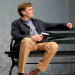 First Look at Robert Sean Leonard and Paul Sparks in At Home at the Zoo