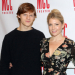 Lucas Hedges, Ari Graynor, and the Stars of MCC Theater's Yen Meet the Press