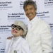 Carol Channing Pairs Up With Tommy Tune for Time Steppin' at the Curran Theatre
