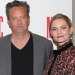 Matthew Perry, Jennifer Morrison, and the Cast of The End of Longing Meet the Press