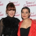 Molly Ringwald and Hannah Dunne Open in Terms of Endearment