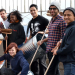 Stomp to Perform as Part of New York City Marathon Opening Ceremony