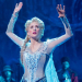 Frozen's Caissie Levy Lets It Go on The View