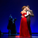 Samantha Barks and Steve Kazee in the Glamorous First Pretty Woman Photo