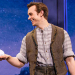 See New Images of Zach Adkins in Broadway's Anastasia