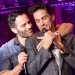 Will Swenson Takes the Cabaret Stage, With a Little Help From Ramin Karimloo