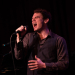 Broadway's Jay Armstrong Johnson Plays Birdland