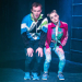 First Look at Harry Potter's Evanna Lynch in Disco Pigs
