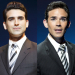 Broadway's Jersey Boys Introduces Two New Frankie Vallis