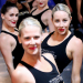 The Rockettes Kick Off Christmas Spectacular Rehearsals