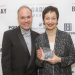 Anastasia Scribes Lynn Ahrens and Stephen Flaherty Honored at Broadway Dreams Gala