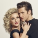 The Ones We Want! Aaron Tveit, Julianne Hough, and Vanessa Hudgens Get Ready for Grease