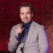 We Hear Love as Rob McClure Makes Us Smile With a Forum Classic