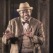 Forest Whitaker and Frank Wood Star in Hughie on Broadway