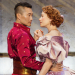 First Look at Marin Mazzie and Daniel Dae Kim in King and I Costume