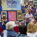 The Broadway Flea Market Brings Theater Junkies to 44th Street