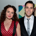 Passion Stars Ryan Silverman and Melissa Errico to Reunite for Irish Rep's Finian's Rainbow