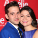 Phillipa Soo, Adam Chanler-Berat, and More Say Bonjour to Broadway as Amélie Opens