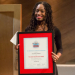 Aleshea Harris Receives American Playwriting Foundation's Relentless Award