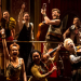 Final Bow: Anatole, Sonya, Dolokhov, Mary, and The Great Comet of 1812