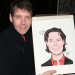 Phantom of the Opera's James Barbour Gets a Sardi's Caricature