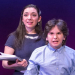 First Look at York Theatre Company's Concert Production of Bar Mitzvah Boy
