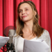 "Calista Flockhart Prepares for Her Stage ""Fix"" in The Other Place at L.A. Theatre Works"