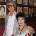 Chita Rivera and Tommy Tune Stop at Sardi's Ahead of National Tour