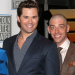 Christian Borle, Andrew Rannells, and Tight-Knit Family of Falsettos Reunite