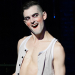 Wesley Taylor and Barrett Wilbert Weed Are Loving Their Cabaret