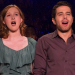Josh Young, Erin Mackey, and More Preview Broadway's Amazing Grace